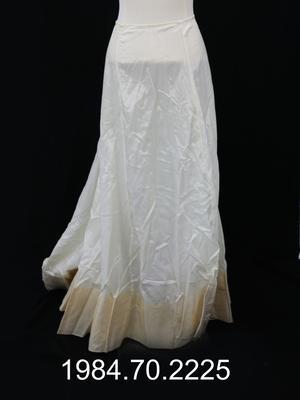 Petticoat: Bridal