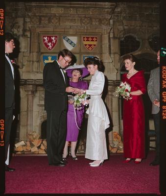 Negative: Palmer-Turner Wedding