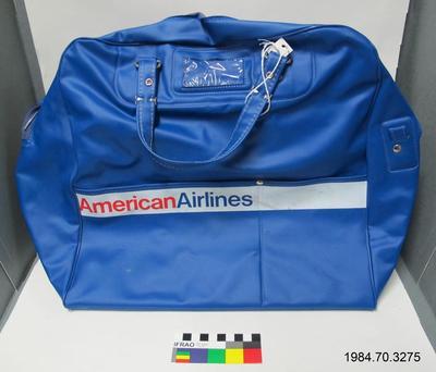 Bag: American Airlines