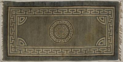 Furnishing: carpet