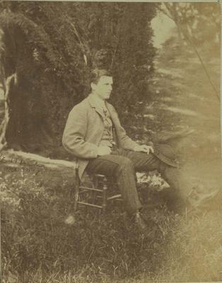 Photograph: Francis Henry Barker