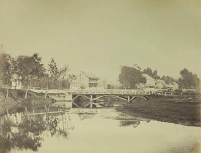 Photograph: River Avon