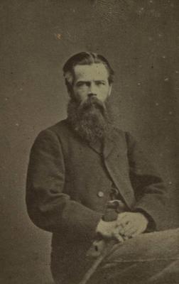 Photograph: Colonel Whitmore