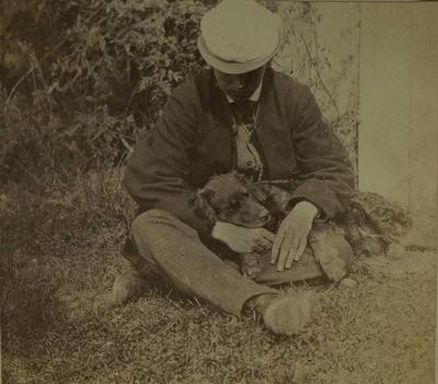 Photograph: Francis Henry Barker