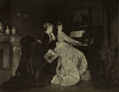 Photograph: Two Women