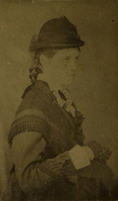 Photograph: Woman