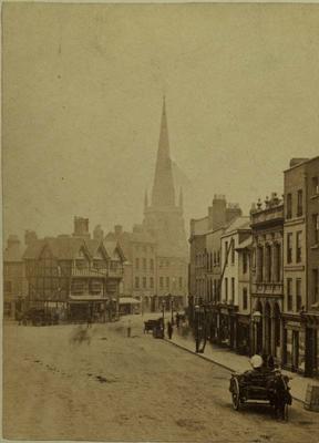 Photograph: Broad Street