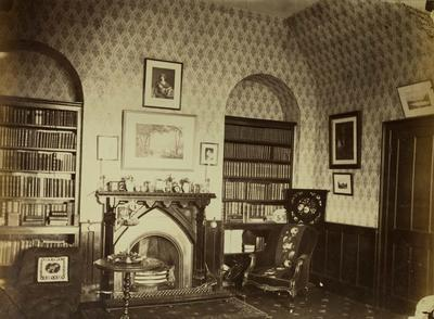 Photograph: Drawing-Room