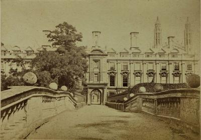 Photograph: Cambridge