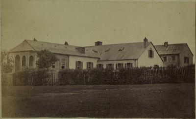 Photograph: Longwood