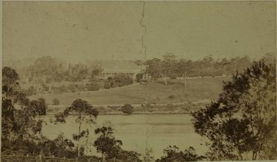Photograph: Parramatta River