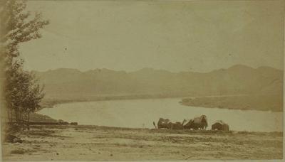 Photograph: Vaal River