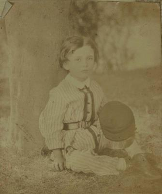 Photograph: William Edward Barker