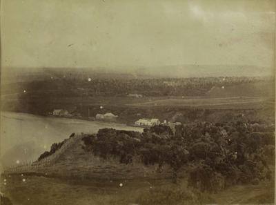 Photograph: Waitangi