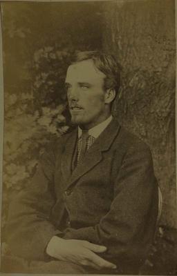 Photograph: Arthur Llewellyn Barker; 1870; 1957.13.301