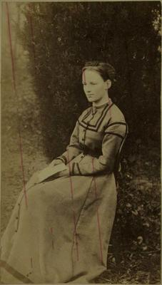 Photograph: Florence Mary Cox