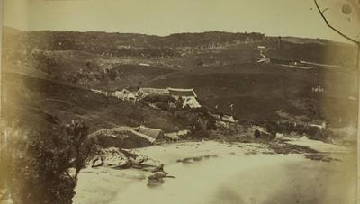 Photograph: Mr Hunt's Farm