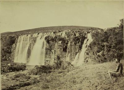 Photograph: Mac Mac Falls, South Africa