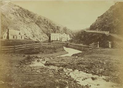 Photograph: Schultz's Mill