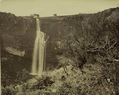 Photograph: Lisbon Falls