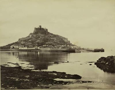 Photograph: Saint Michaels Mount