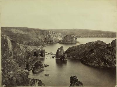 Photograph: Kynance Cove