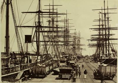 Photograph: Sandridge Pier, Melbourne