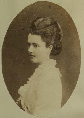 Photograph: Countess Dudley