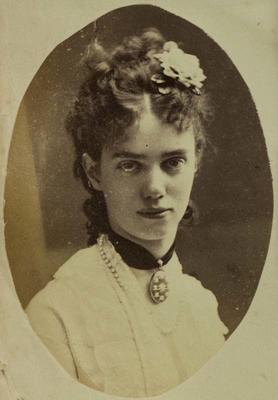 Photograph: Princess Thyra of Denmark
