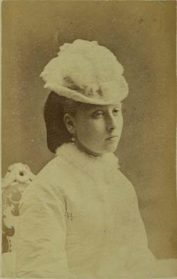 Photograph: Princess Beatrice