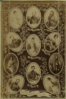 Photograph: Imperial Family