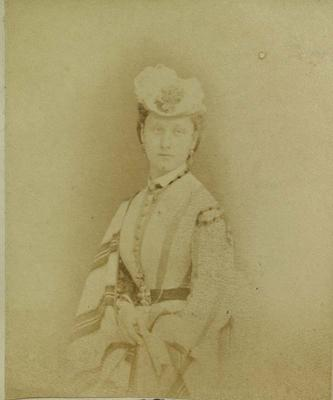 Photograph: Princess Louise