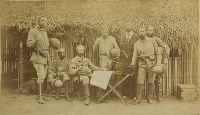 Photograph: The Ashantee Campaign