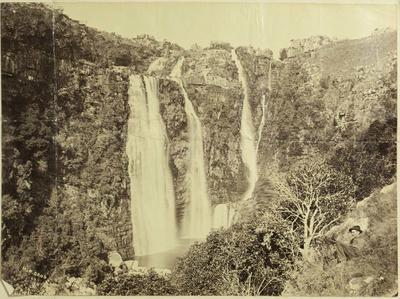 Photograph: Falls