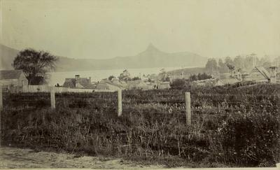 Photograph: Auckland District