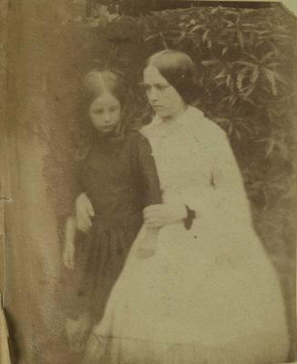 Photograph: Sarah Elizabeth Barker and Letitia Bowen