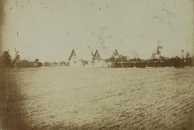 Photograph: Bowen's House, Middleton