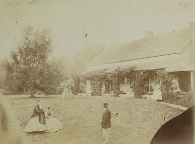 Photograph: Gresson; 06 Apr 1866; 1958.81.258