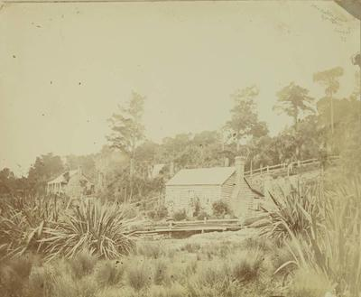 Photograph: Mitchell's House
