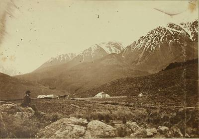 Photograph: Grasmere Station