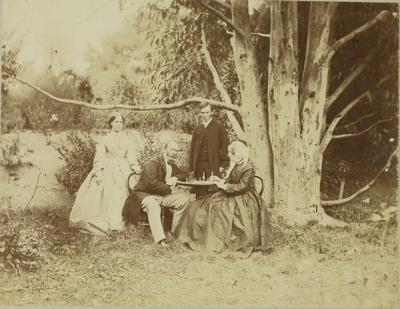 Photograph: Bowen Family