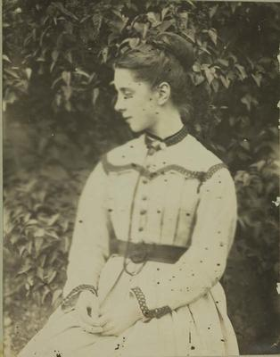 Photograph: Miss M Bealey; 1958.81.334