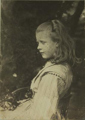 Photograph: Miss S Bealey