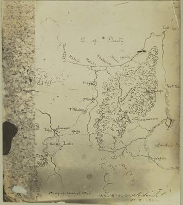 Photograph: Map