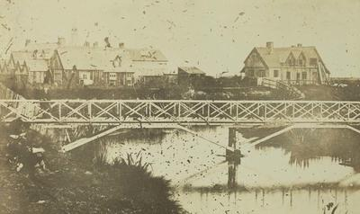 Photograph: Christs College