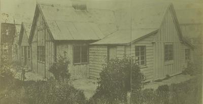 Photograph: Buildings