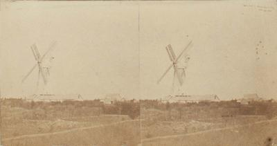 Photograph: Windmill