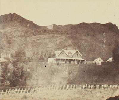 Photograph: Stone Homestead