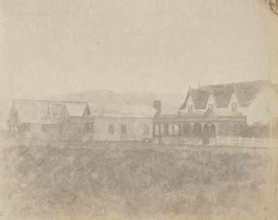 Photograph: White Hart Hotel