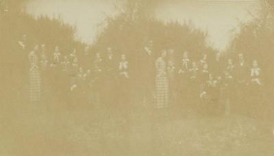 Photograph: Group